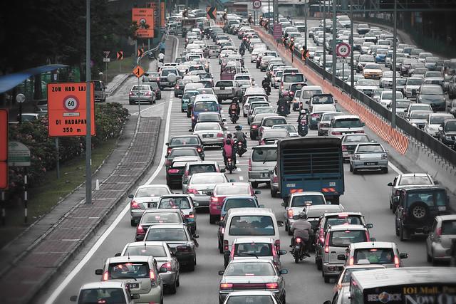 Traffic ?