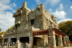 Connecticut Gillette Castle