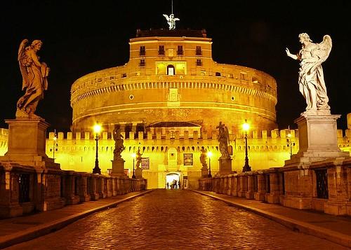 Castel San't Angelo