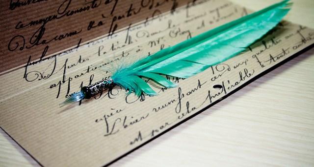 Writing Apparatus from Flickr via Wylio