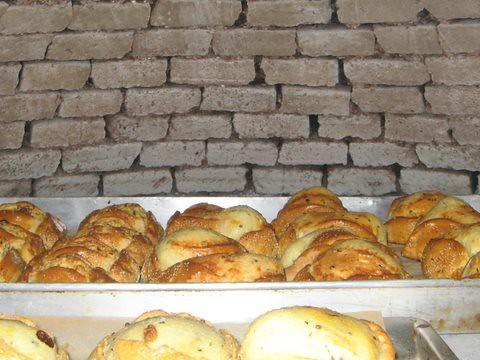 Half-baked - full aroma