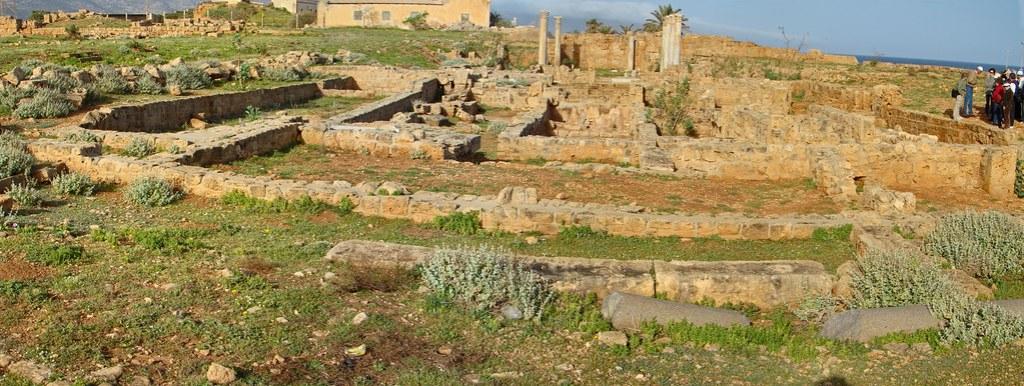 Libia Apolonia de Cirene 01