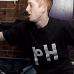 pH @ Mercury Lounge