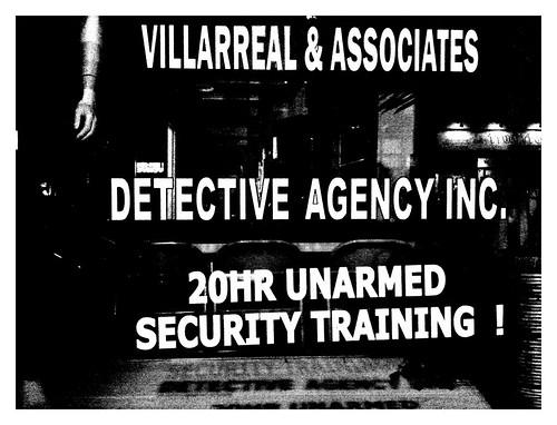 Detective Agency Inc