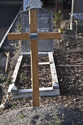 Graveyard Infomatique