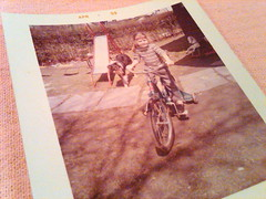 My First Bicycle - Morristown, Tennessee