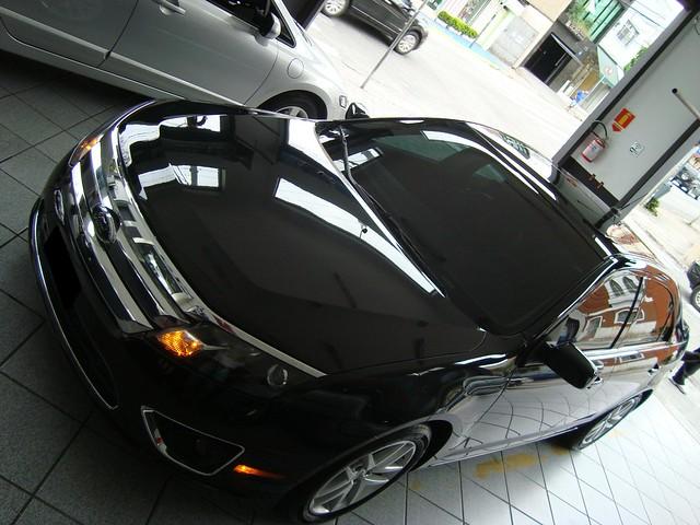 Ford Fusion V6 2010