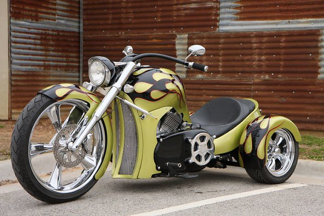Ss Trike In Tx Autos Post
