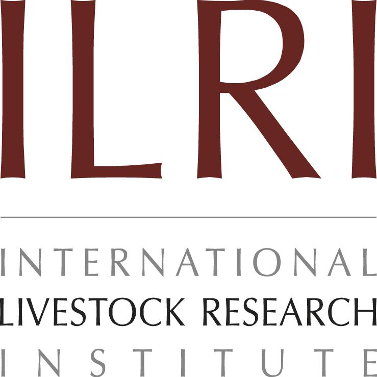 ILRI Logo, square