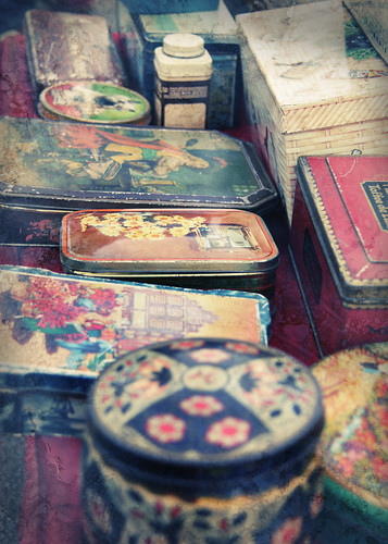 Sunbury Antique Fair