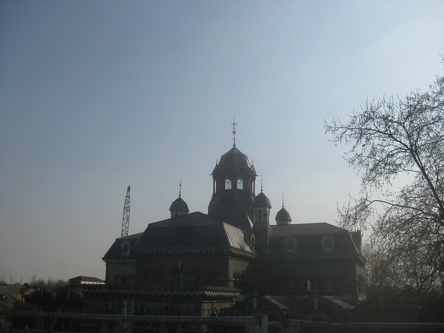 Abbey Mills Pumping Station Flickr Photo Sharing