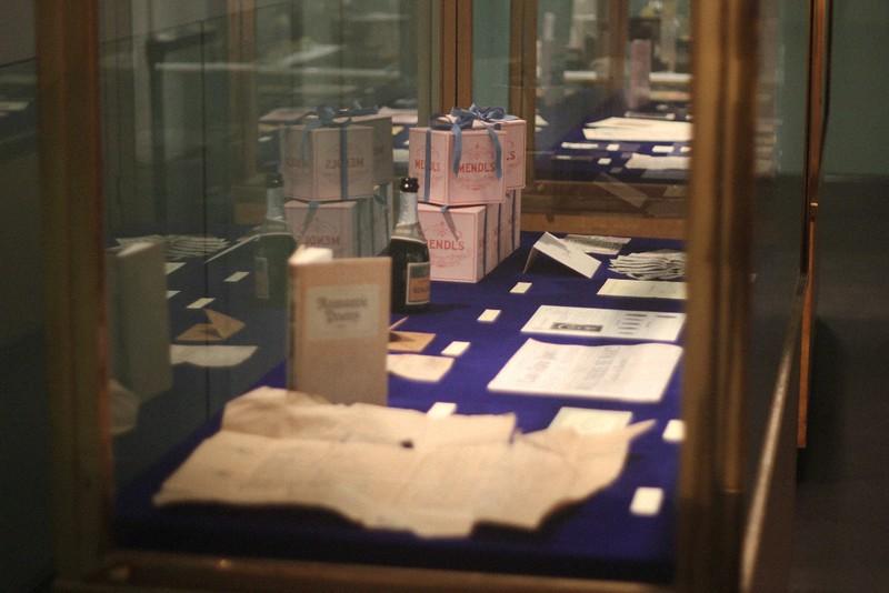 annie atkins exhibition grand budapest hotel lighthouse cinema
