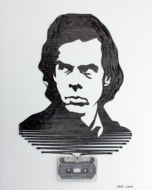 Ghost in the Machine: Nick Cave