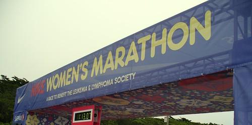 Nike Women's Half Marathon 2009