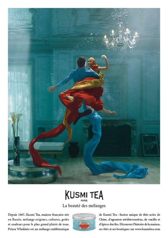 KUsmi Tea- Prince Wladimir
