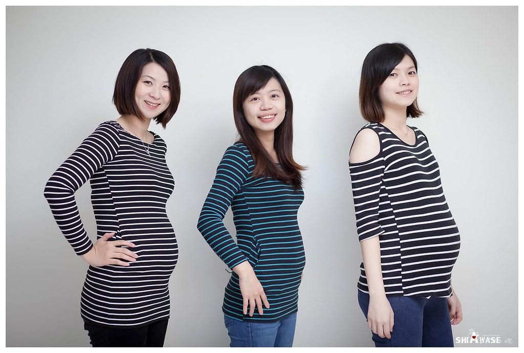 三人孕婦寫真_001