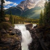 Athabasca, Alberta, Canada Photo by @demiguel . . . . . . . #nature #waterfall #world #earth #beautiful #fantastic #gorgeous #sky #amazing #naturegraphy #photography #travel #day #cave #worldhall #colorful #picoftheday #landscape #wallpaper #sea #beach #m