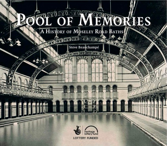 Pool of Memories cover