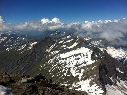 Ausblick Rötspitze
