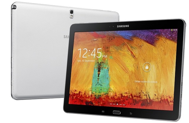 Samsung Galaxy 10.1 Edicion 2014