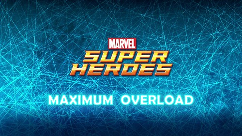 LEGO Marvel Super Heroes Maximum Overload 01