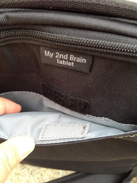 thinkTANK My 2nd Brain Tablet - 6