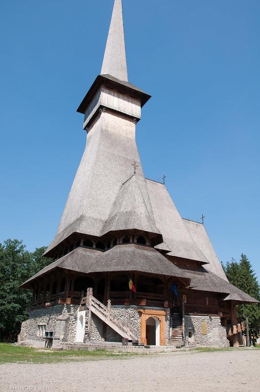 manastirea sapanta