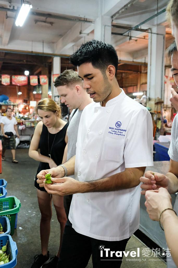 曼谷蓝象餐厅厨艺教室 Blue Elephant Cooking School 15