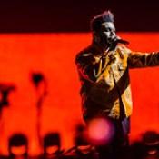 2017 The Weeknd  - Ziggo Dome -0912
