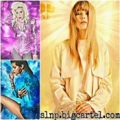 Purchase Lady Gaga's 'DARKNESS'🔮 3D Portrait (36in by 48in) In Bio Slnp.bigcartel.com Other 3D Portraits For Sale: Kylie Jenner's 'LIGHTNING'⚡ Rihanna's 'FIRE' 🔥 Selena Gomez's 'FROST' ❄ & Taylor Swift's 'LIGHT' ☀ *Serious Inquiries