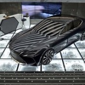 Intersect By Lexus offers a peek into the future of Lexus' design and technology