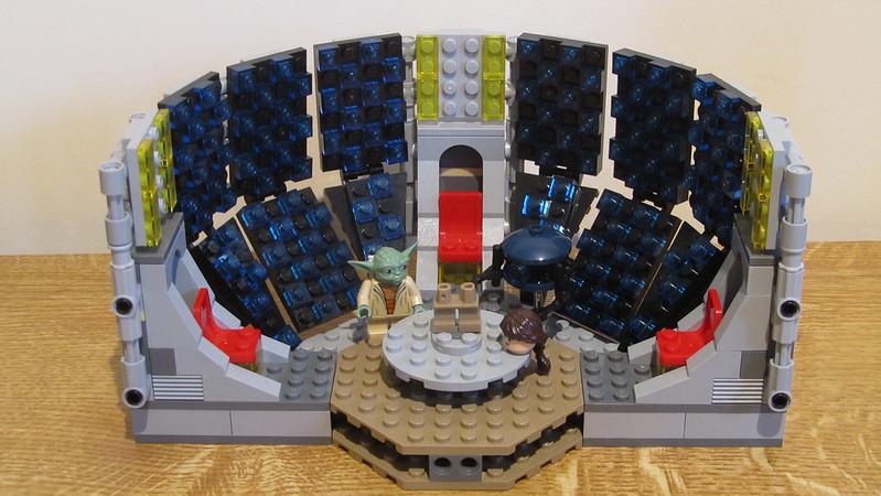 Lego Star Wars Instructions Eurobricks Star Wars Forum Blog