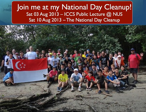 Sivasothi on ICC Singapore at Keep Singapore Cleanup Conference-29jun2013 (page 63 of 66)