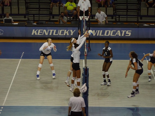 UK vs. ETSU 7-Sept-2013