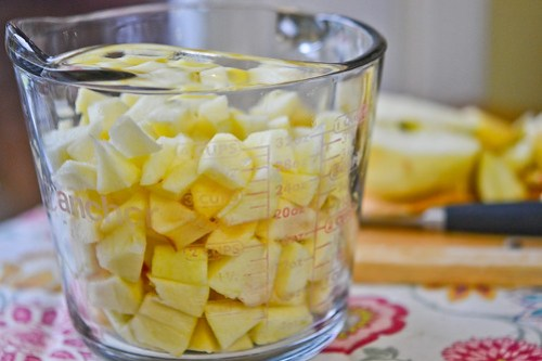 Apple-Cream Cheese Bundt Cake-2