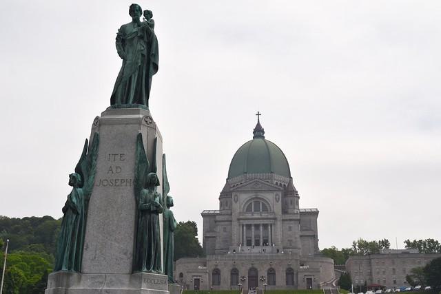 Statue of Saint Joseph