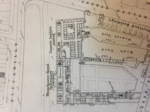 1855 Ordnance Survey
