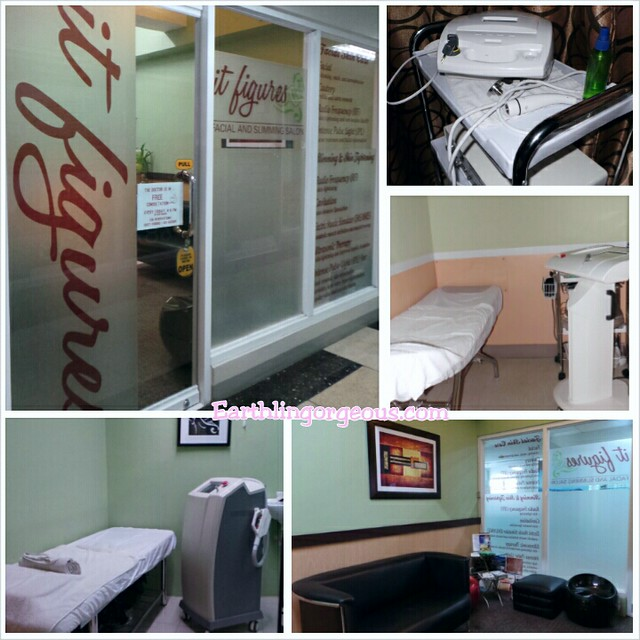 It Figures Facial and Slimming Salon