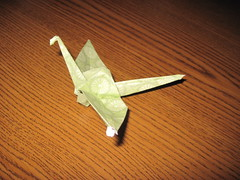 Paper Crane 22