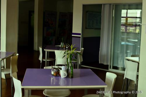 Purple Pad Thai