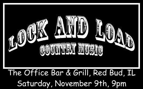 Lock And Load 11-9-13