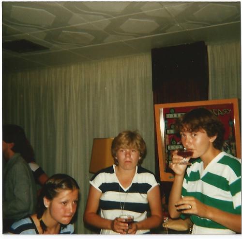 Lloret de Mar 1979