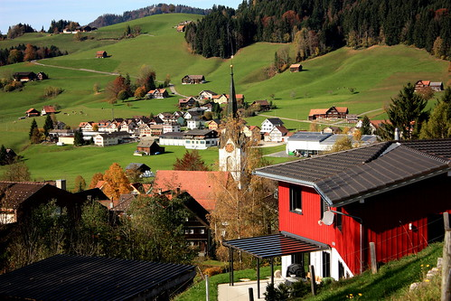 Bächli (Hemberg)