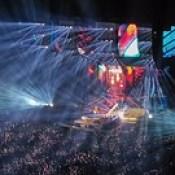 Manchester - Ed Sheeran
