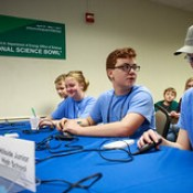 2017 National Science Bowl