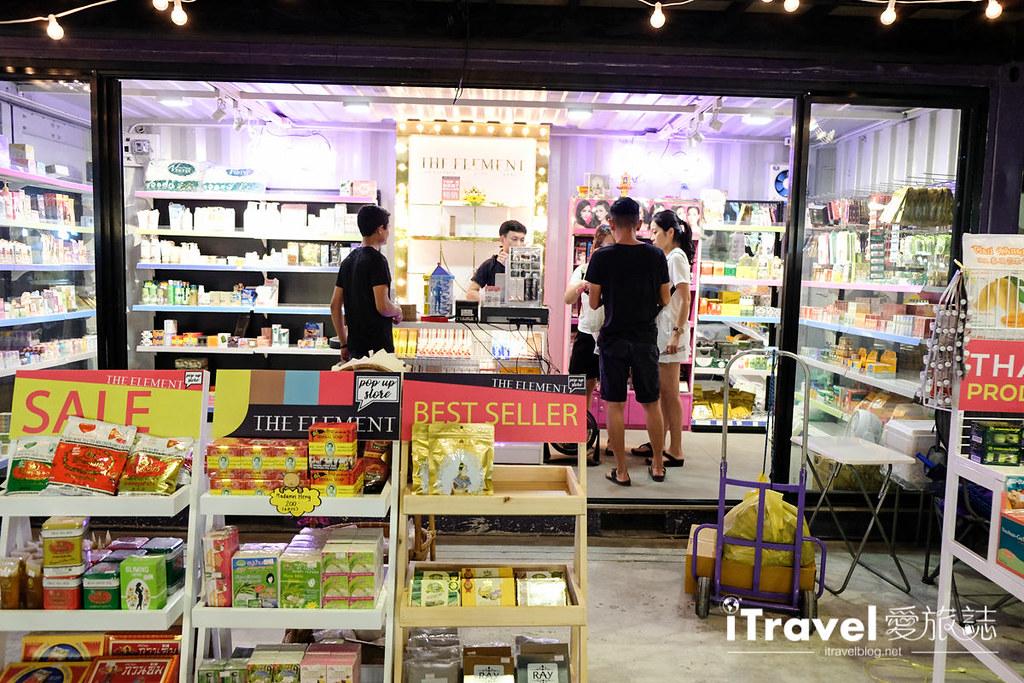 曼谷城中霓虹夜市 Talad Neon Downtown Night Market (40)