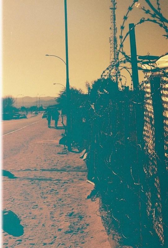 Katutura Sidewalk