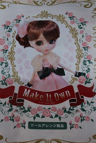 Make it Own!