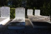 Jewish Cemetery in Mallorca
