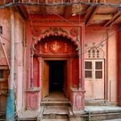 India - Uttar Pradesh - Mathura - Streetlife - 106.